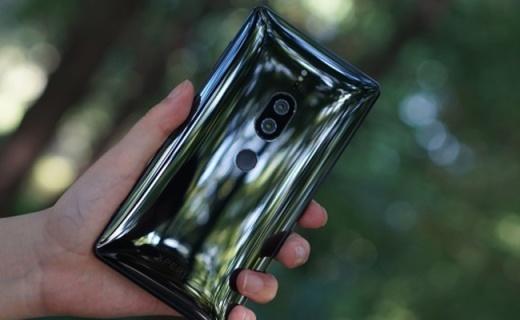 索尼 Xperia XZ2 Premium体验:怪兽级摄录,一款让索粉热泪盈眶的手机!