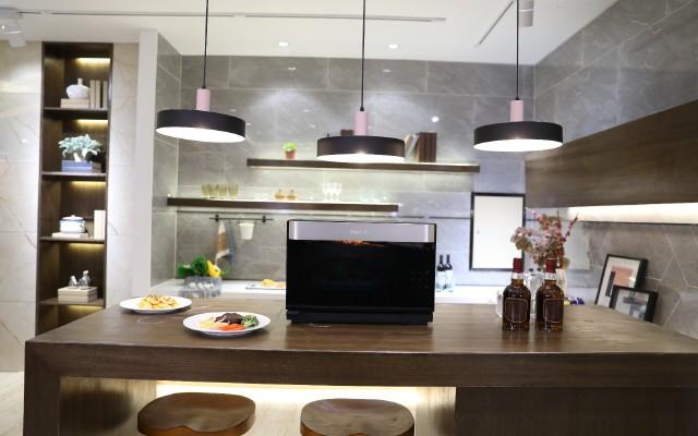 蒸烤箱还能这么玩!凯度X7台式蒸烤箱使用体验!