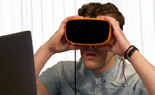 小鸟看看Neo VR一体机:骁龙820处理器不卡顿,2K超清显示细腻