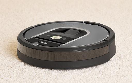 iRobot 新款旗舰扫地机器人,性能强悍价格亲民
