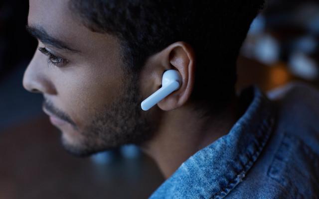 出门问问 TicPods Free 小问智能耳机