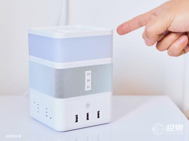 自由魔方DIY灯