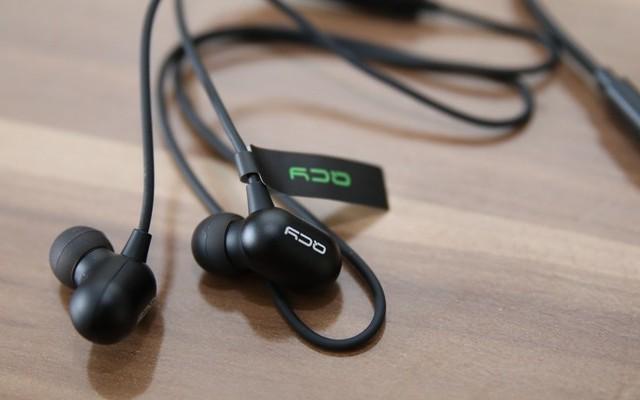 小巧可爱的音乐伴侣——QCY-S1蓝牙耳机评测