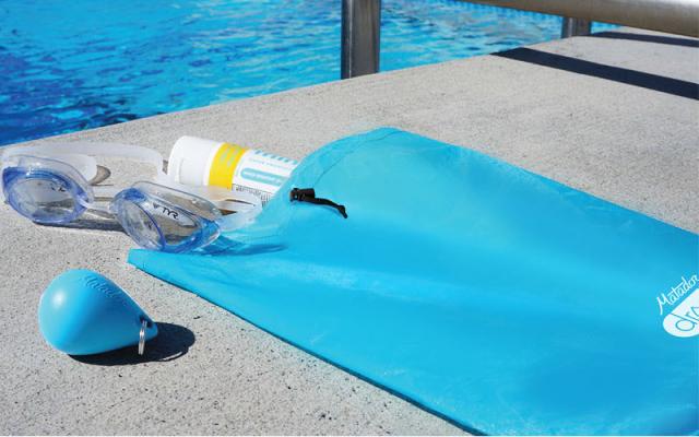 Matador水滴型便携收纳袋