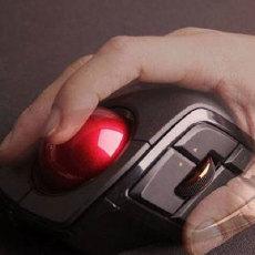 奇葩鼠标竟然靠球操作,宜丽客DEFT PRO轨迹球鼠标体验