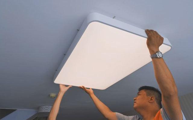 宅在家里就能感受日出日落, Yeelight皓石LED吸顶灯Pro体验