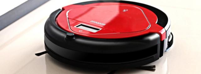 """远程智能操控,回家路上就能""""指挥""""它大扫除 — 视贝图灵2.0扫地机器人体验"""