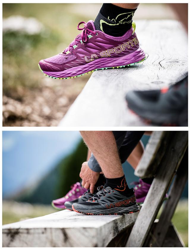 LASPORTIVALYCANNew野跑鞋