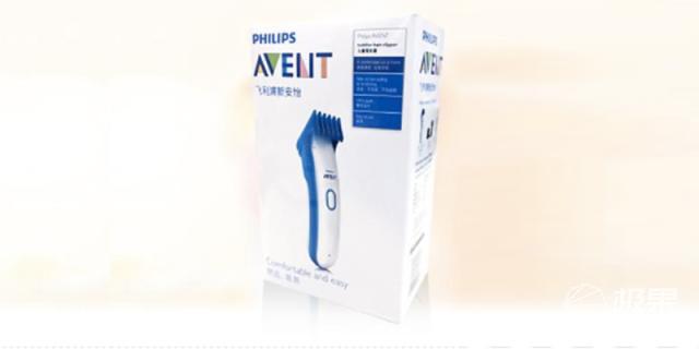 飞利浦新安怡(PhilipsAVENT)SCH100/00儿童理发器