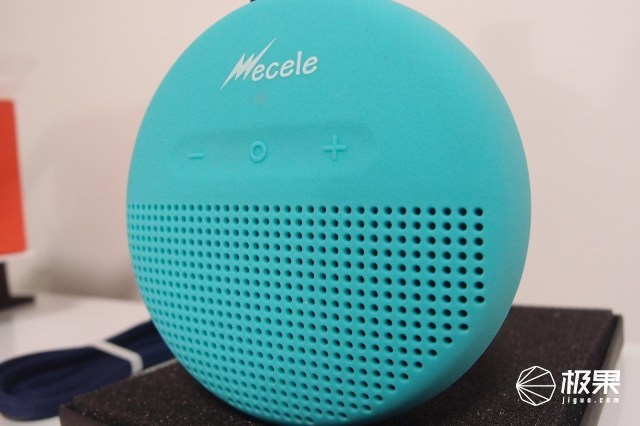 Wecele运动便携式蓝牙音箱