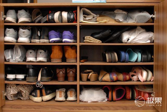 鞋子也要做大保健?根元智能鞋柜护理机了解一下!