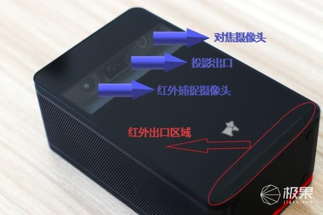小狗(PUPPY)puppycubepuppycube触控交互式投影仪