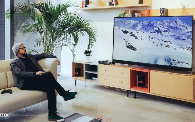 液晶电视的极限到底在哪里?海信 U9 世界杯限量版体验