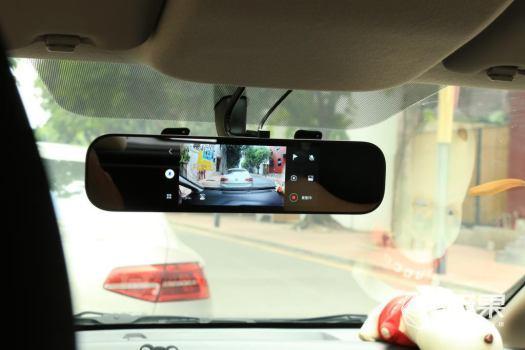 """语音识别驾驶辅助,驾车出行路上的""""好保镖""""—小米米家智能后视镜体验"""