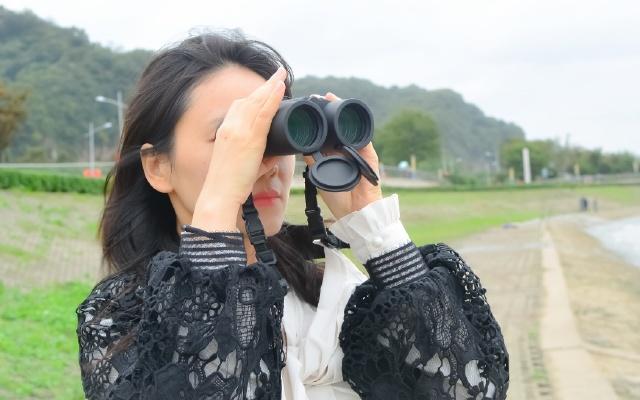 灵巧轻便成像清晰望远镜,居家旅行必备利器 — 谢菲德金刚武士望远镜评测
