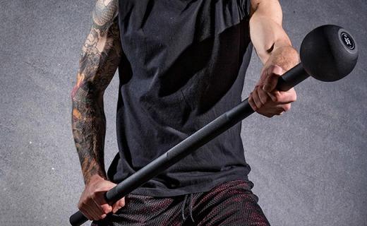 这个能防身还能练肌肉的锤子,真的和老罗没关系