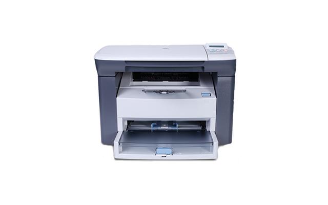 惠普(HP)LaserJetProM1005黑白激光一体机