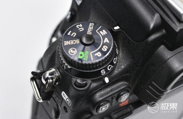 尼康(Nikon)D750全画幅专业单反相机