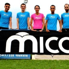 MICO 专业 套装