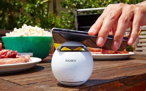 索尼大法颜值高,超萌音箱售价仅需399!