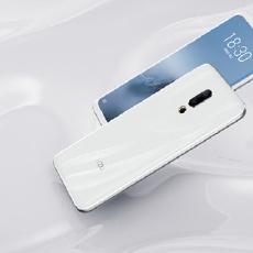 魅族(MEIZU) 16 旗舰手机