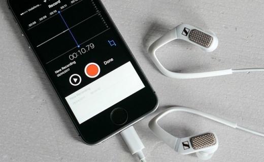 森海塞尔Ambeo耳机上市,可录制VR音频