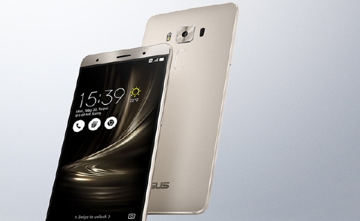 首款骁龙821手机来啦,竟然是华硕!