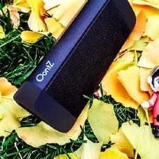 OontZ Angle 3plus无线蓝牙防水音箱