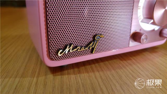 山进(SANGEAN)Mozart蓝牙音箱