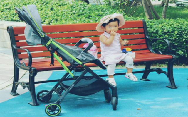 只图价格便宜?宝宝安全和舒适更加重要!牛顿智能婴儿推车测评
