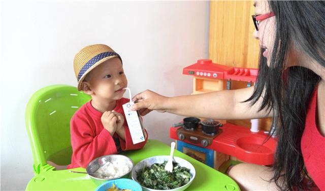 给予宝宝最好的礼物 - 美泰费雪四合一高餐椅体验