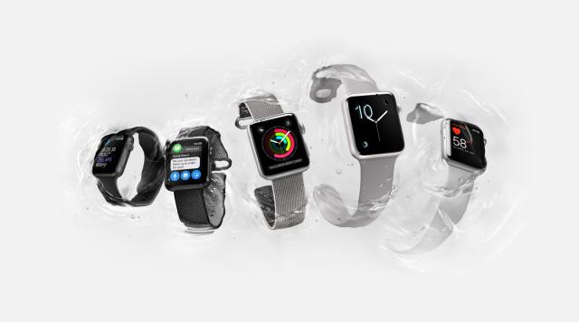 第二代AppleWatch到底选哪款最值?