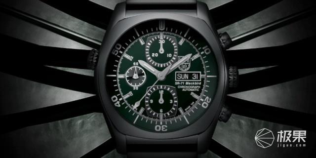 雷美诺时(Luminox)XL.1925男士手表