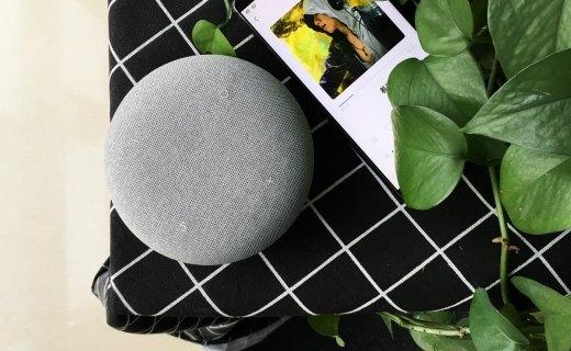 """这只灰色""""马卡龙"""",是我们用过最有人味儿的智能音箱"""