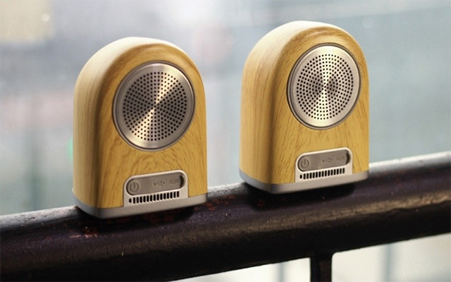 OVEVO无线蓝牙音箱 D10