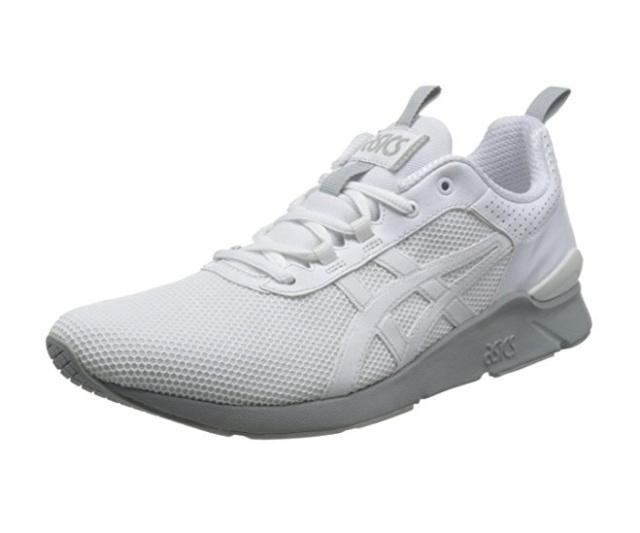 亚瑟士(ASICS)TIGERGelLyteRunnerH7D1N中性休闲运动鞋