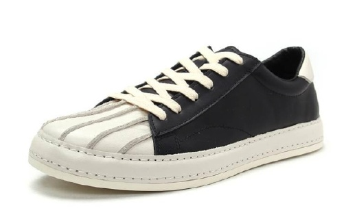 Activate water休闲鞋:牛皮材质柔软舒适,经典配色时尚百搭