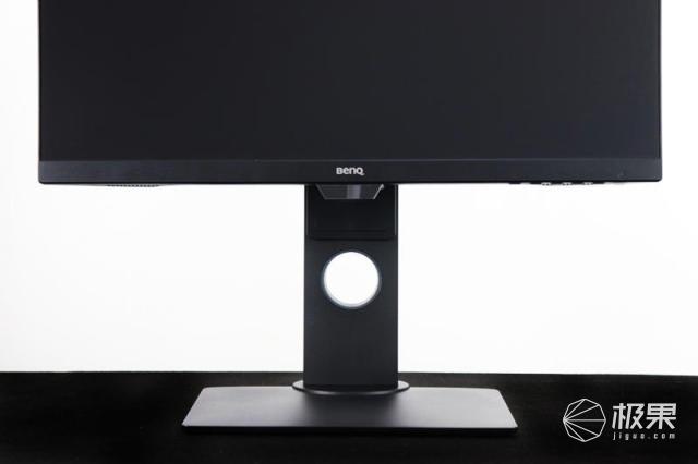 实用才是硬通货,明基BL2480T高清IPS显示器深度评测