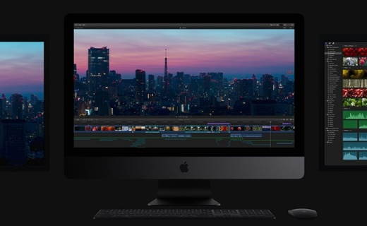 全新iMac Pro将搭A10 Fusion芯片,支持Siri语音唤醒