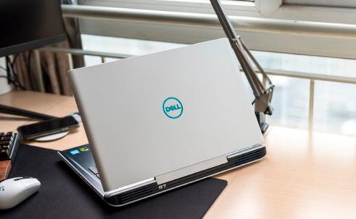 戴尔Dell G7评测,凭什么这款游戏本能卖上万元?