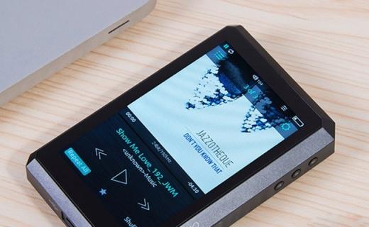 欧普斯OPUS1播放器:多端口无损音质输出,性价比之选