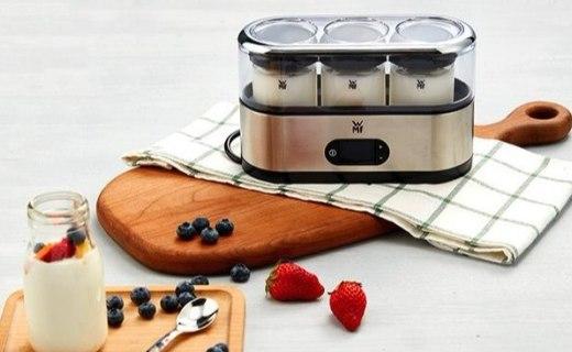 福腾宝 yogert maker 酸奶机:不锈钢材质坚固耐用,自过热断电?;じ踩?>                 <div class=
