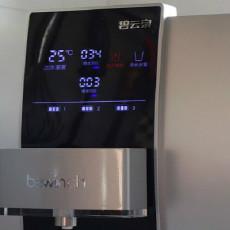 生命之泉:碧云泉自来水净水直饮机,让每一滴水都喝的更加健康