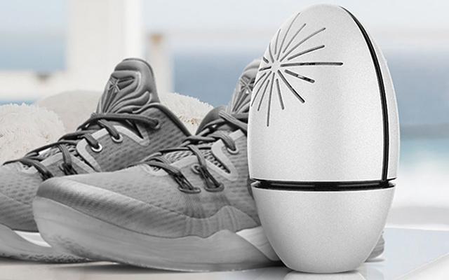 摩力蛋智能鞋子净化器