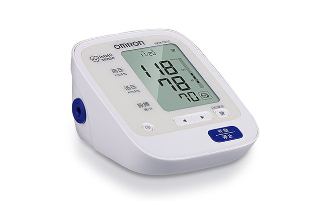欧姆龙(OMRON)HEM-7210电子血压计