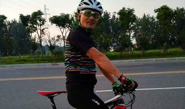 爱运动,秀出来:dhb Aeron Speed 背带骑行短裤骑行体验