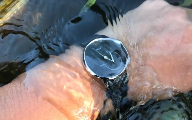 时尚与科技的结合,这智能表让我扔掉了机械表 — 诺基亚 steel智能手表体验
