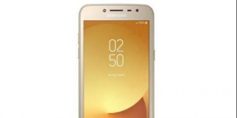 三星发布 Galaxy J2 Pro 手机,不支持任何网络连接