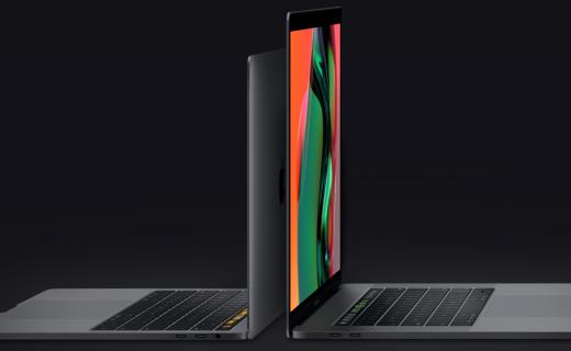 顶配能买一辆车!苹果全新MacBook Pro发布:性能暴涨70%!