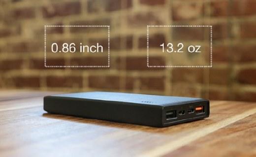 Orico快充宝 适用于所有设备的最快的便携式充电器